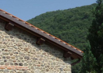 10 Esterno tetto
